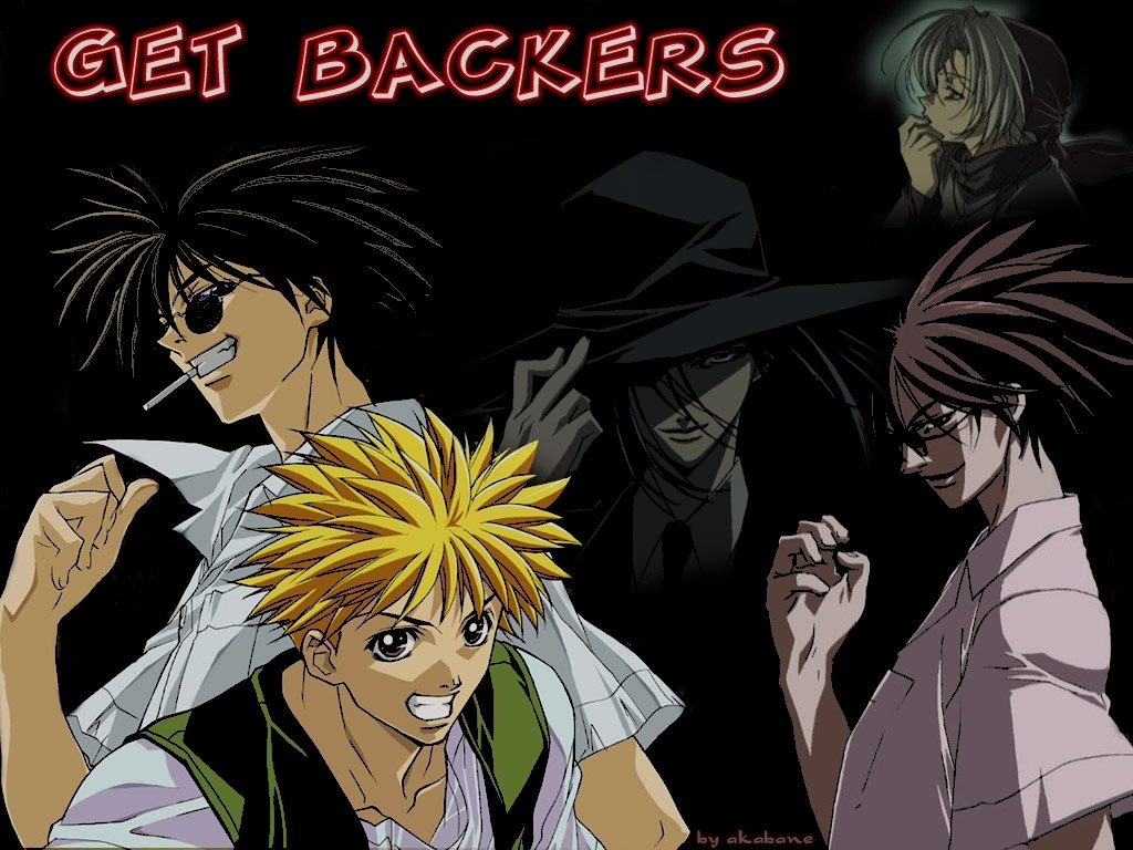 Get Backers images get backers HD wallpaper and background photos ...