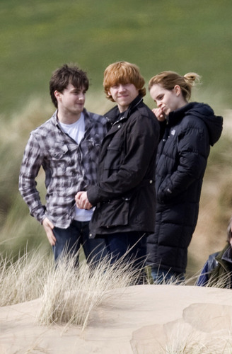 in hp 7 set