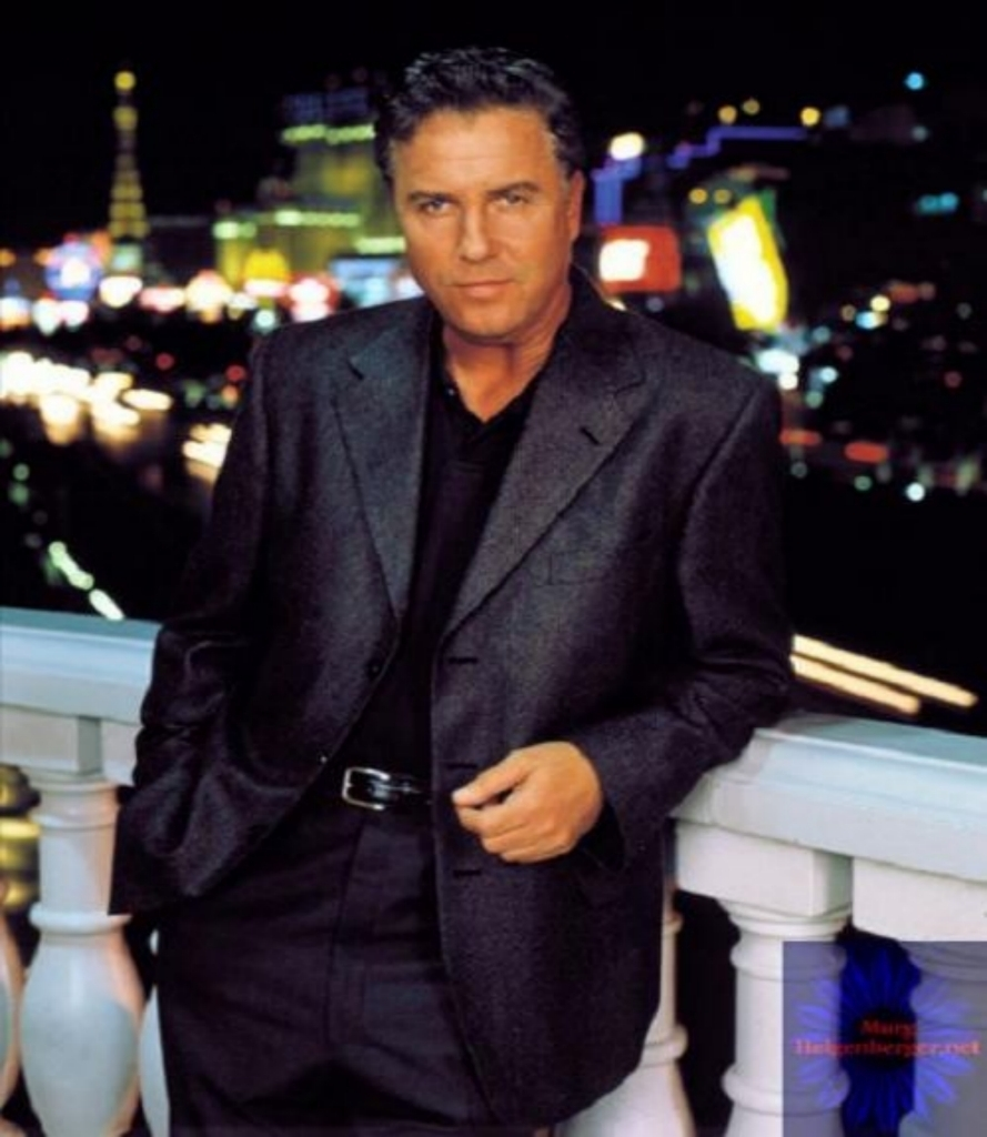 Billy - William Petersen Photo