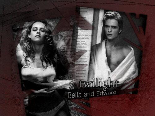 Edward & Bella♥