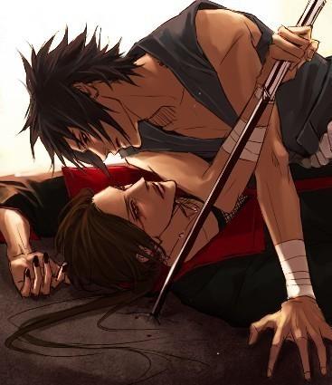 sasuita fighting