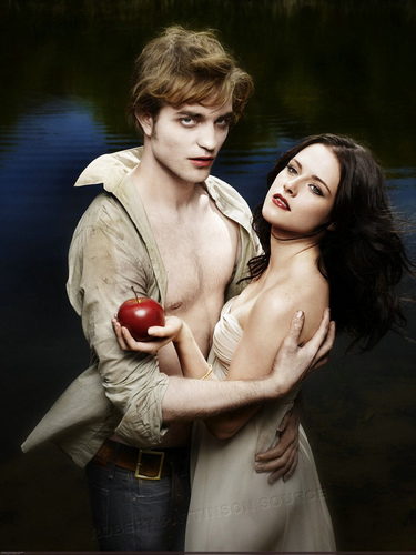 twilight - twilight-movie Photo