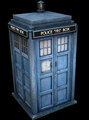 3d Tardis - tardis photo