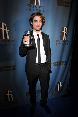 3rd Annual Starz Hollywood Awards After Party