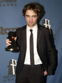 3rd Annual Starz Hollywood Awards After Party - twilight-series photo
