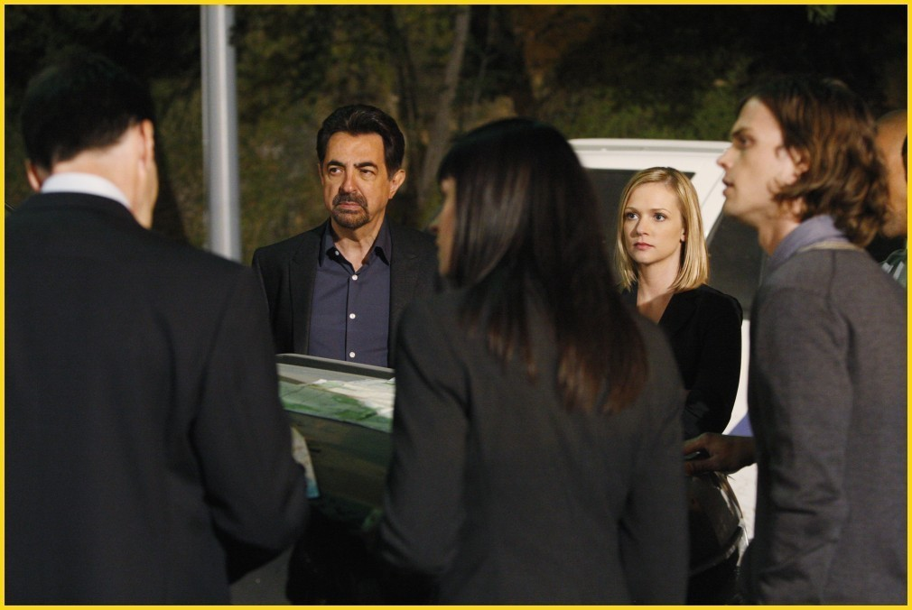 Criminal Minds: To Hell...and Back Full Episode | TV Guide