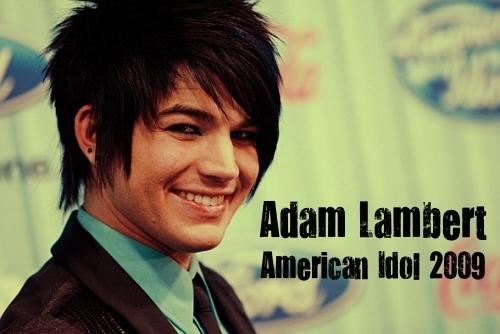 アダム・ランバート