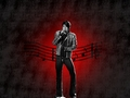 Adam Lambert - american-idol wallpaper