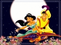 Aladdin Wallpaper - aladdin wallpaper