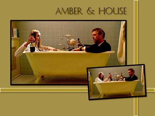 Amber/House