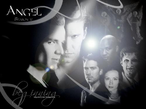 Angel –Jäger der Finsternis & The Gang