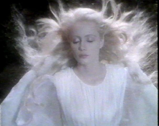 "the movie is titled ""Date with an Angel"", a 1987 romantic-fantasy ..."