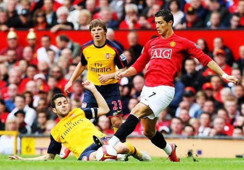 Arsenal May 16th, 2009