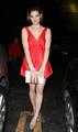 Ashley Greene out at Bardot - May 15 - twilight-series photo