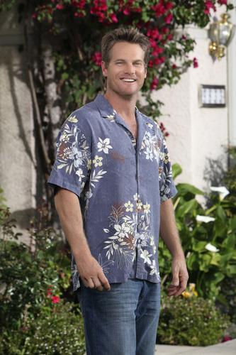 Brian Van Holt As Bobby
