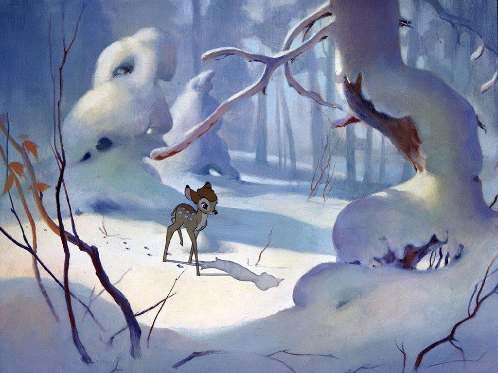 bambi wallpaper bambi wallpaper 6248623 fanpop