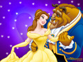 Beauty and the Beast hình nền