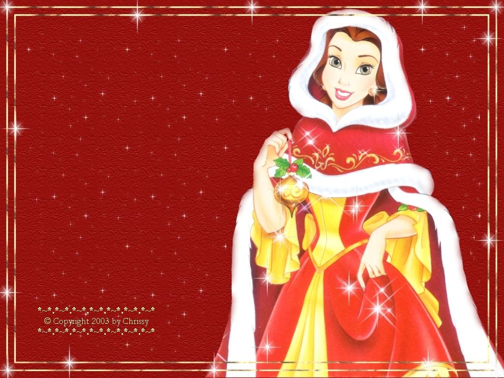 مكتبة ضخمة من صور ورمزيات اميرات ديزني Belle-Wallpaper-disney-princess-6244003-1024-768