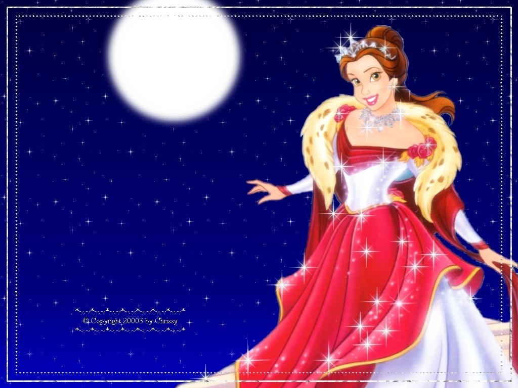 Belle Wallpaper