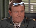 Bill Daily as Major Healey