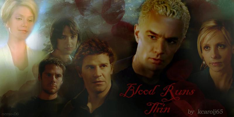 Buffy/Spike FanFiction