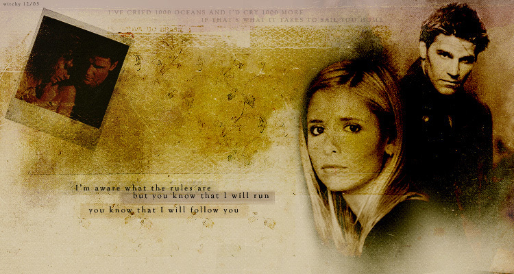 buffy the vampire slayer thesis