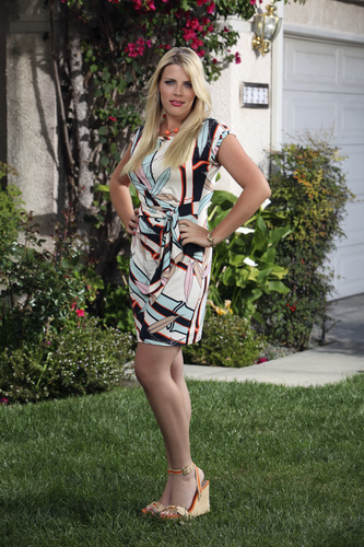 Busy Philipps as Laurie