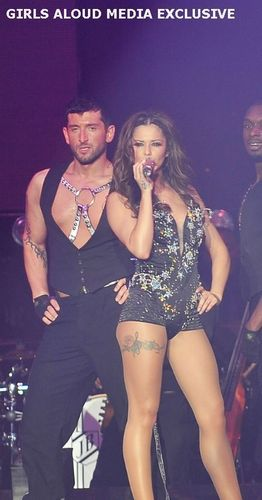 Cheryl tour