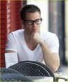 Chris - chris-pine photo