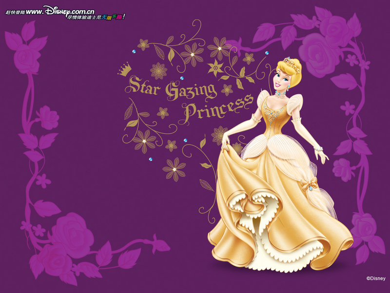 Cinderella Wallpaper - Disney Princess Wallpaper (6244330) - Fanpop