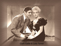 Clark Gable and Lana Turner - clark-gable wallpaper