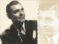 Clark Gable - clark-gable wallpaper