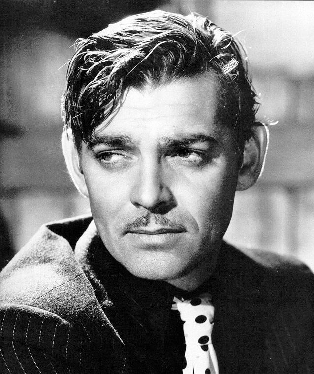 Clark Gable Clark Gable Photo 6295002 Fanpop