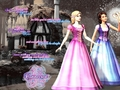 Connected - barbie-movies wallpaper