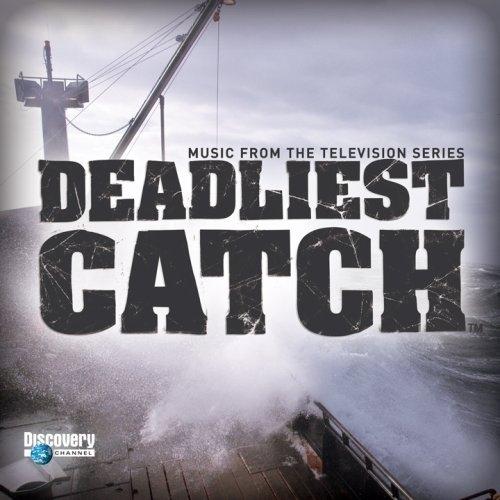 DEADLIEST CATCH - deadliest-catch Photo