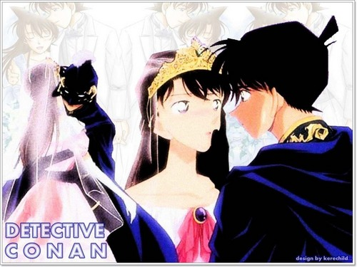 Detective Conan wallpaper entitled Detective Conan