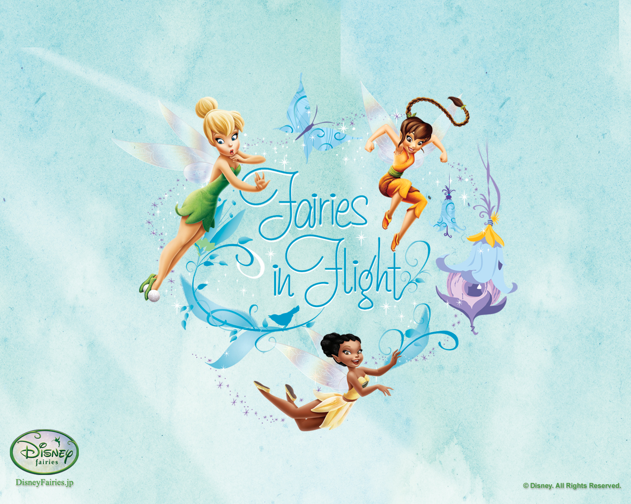 disney fairies images - photo #12