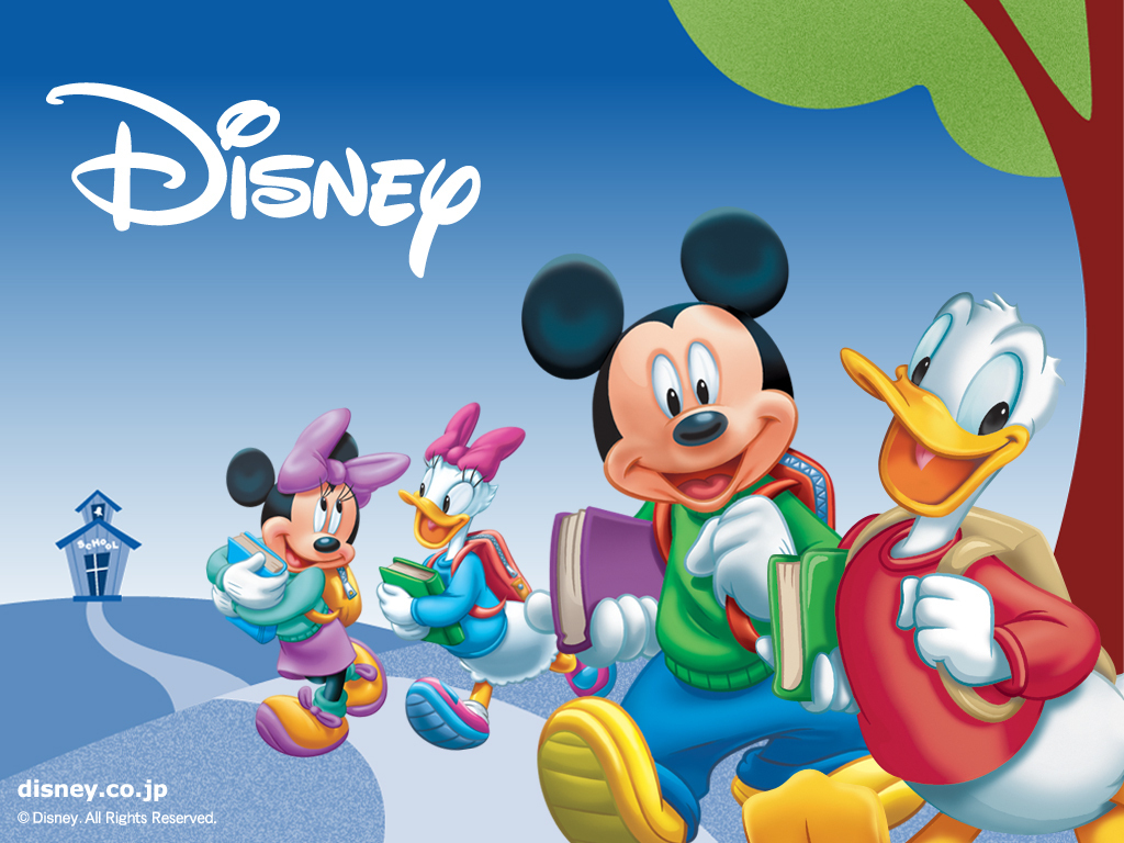 Disney disney wallpaper