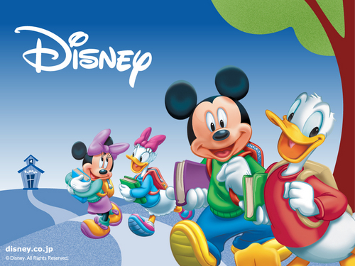 disney wallpaper containing animê entitled disney wallpaper