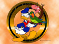 Donald Duck Wallpaper - donald-duck wallpaper