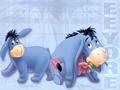 Eeyore پیپر وال