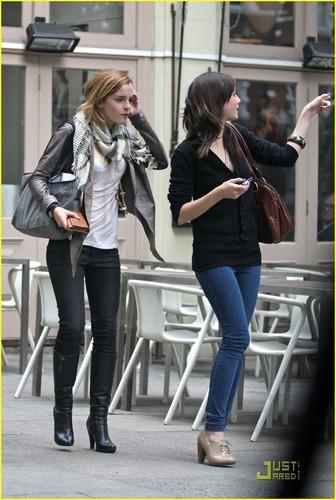 Emma & Kaya