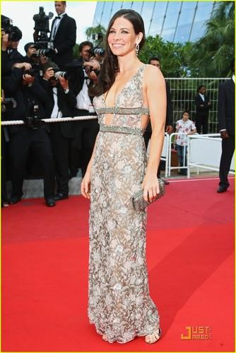 Evangeline @ 2009 Cannes Film Festival
