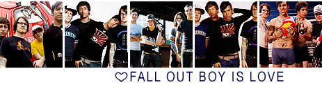 FOB Banner