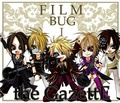 fã art The Gazette chibi