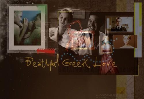 Georges et Izzie