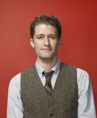 Glee wallpaper probably containing a well dressed person, a business suit, and a suit called Will Schuester