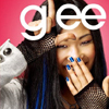 Tina - glee Icon