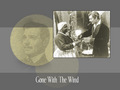 Gone With The Wind - clark-gable wallpaper