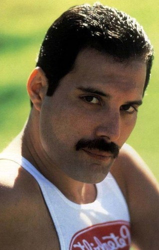 Freddie Mercury wallpaper called Great!